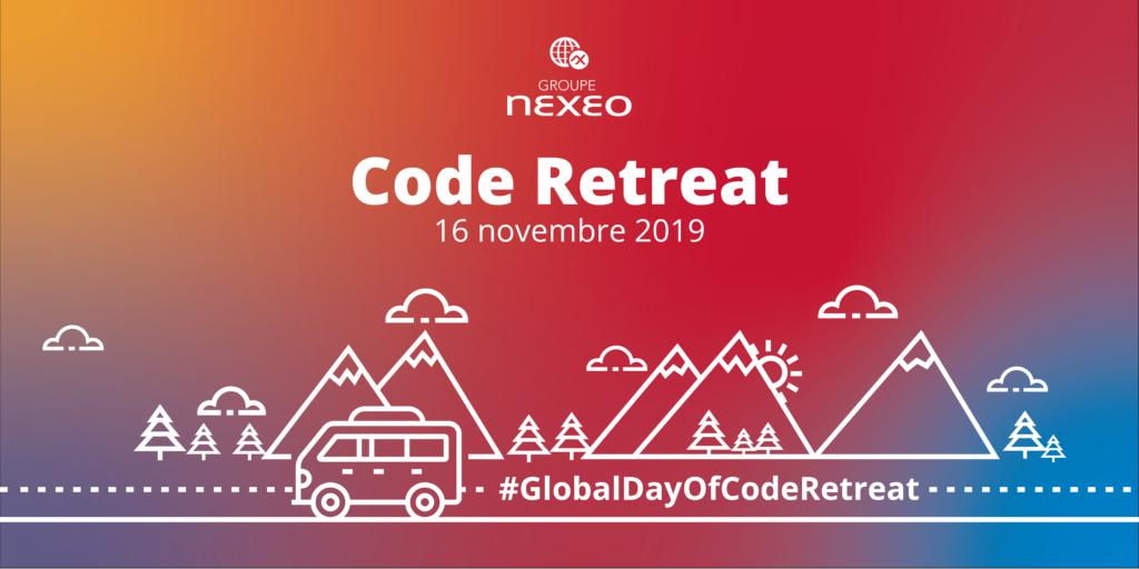 Rendez-vous chez Nexeo pour la Journée Mondiale du Code Retreat