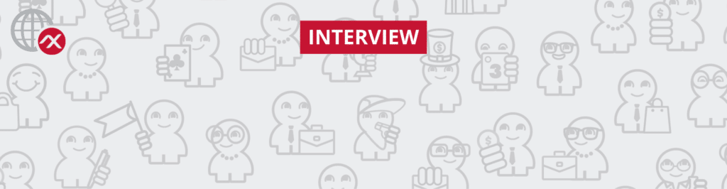 Interview – Vincent, Business Analyst