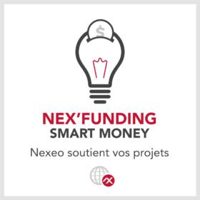 nexfunding-lancement